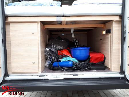 Deine VANRIDING Wohnmobil-Packliste vor der Reise